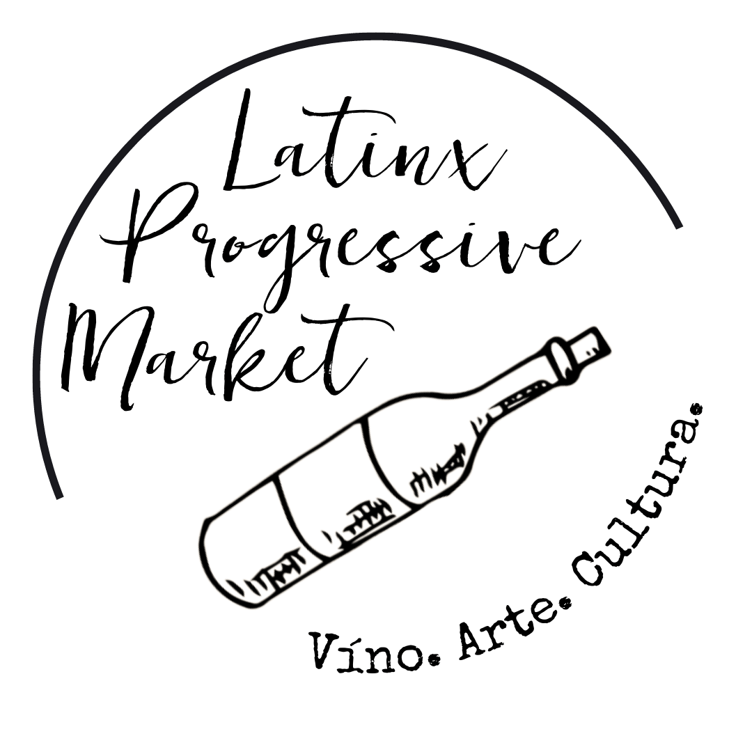Latinx Market logo