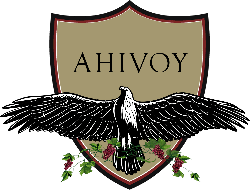 ahivoy - oregon vineyard steward educuation
